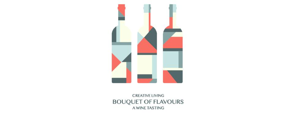 Bouquet of Flavours 2019